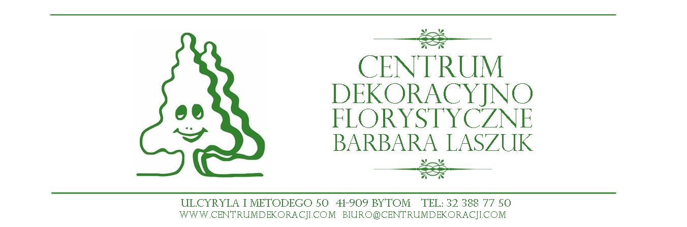 Centrum Dekoracyjno Florystyczne Barbara Laszuk Artykuły